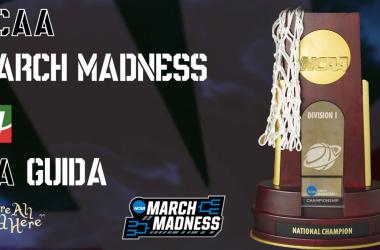 NCAA, March Madness 2018: la Guida Vavel Italia - Foto Andrea Mauri