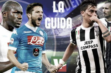 Napoli-Juventus: il momento della verità - La guida di Vavel Italia | Andrea Mauri