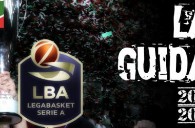 Legabasket 2017/18: la guida di Vavel Italia