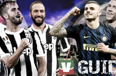 Juventus-Inter, la Guida Vavel: Derby d'Italia atto 233, chi va in testa?