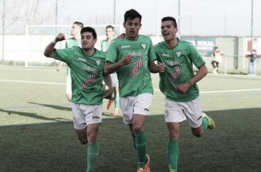 El Guijuelo derriba al Celta B y da un paso al frente | FOTO: La Gaceta de Salamanca