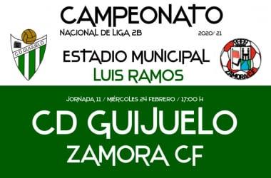 Guijuelo - Zamora. Foto: CD Guijuelo