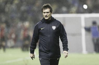 Guillermo pondrá un esquema más defensivo para intentar contragolpear y agarrar mal parado a los brasileños.