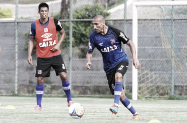 Vasco da Gama inscreve 27 jogadores de 31 possíveis para a disputa do estadual
