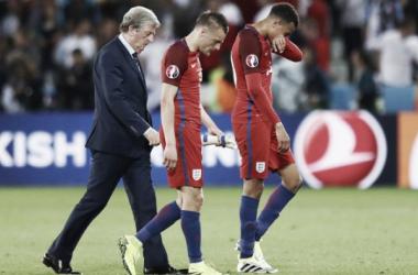 """Roy Hodgson: """"No tengo miedo a nadie"""""""