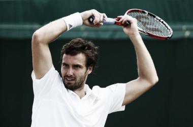 Gulbis avanzó a la segunda ronda en el ATP de Bastad