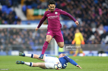 (Photo by Victoria Haydn/Manchester City FC via Getty Images)