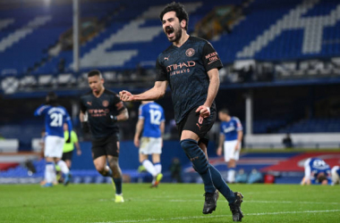 The Warm Down: Late City goals seal a sweet victory against The Toffees