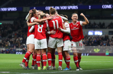 The success of Women's Football Weekend
