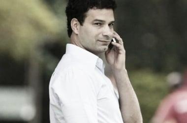 Gustavo Vieira encontrou dificuldades no caso de Jucilei e de Vargas (Foto: Reprodução/Lancenet!)