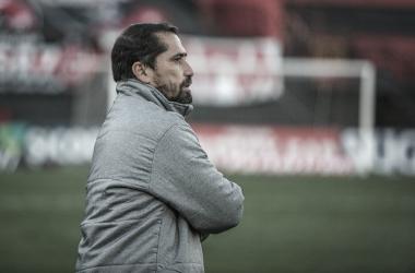 """Gustavo Morínigo comenta vitória que ajudou o Coritiba a assumir liderança da Série B: """"Importante ganhar"""""""
