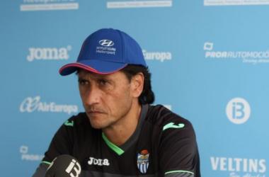 El argentino Gustavo Siviero dirigirá al Lleida Esportiu