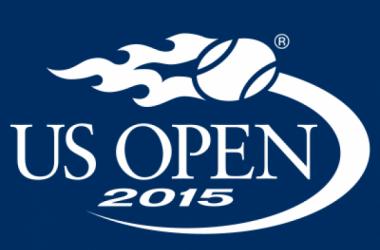 US Open : Les WC