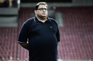 Após eliminação na Copa do Brasil, Guto Ferreira deixa comando do Sport