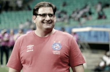 """Guto Ferreira celebra conquista da Copa do Nordeste: """"Meu título mais importante"""""""