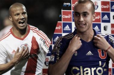 Carlos Sánchez y Guzmán Pereira convocados por primera vez (FOTO: RQ).