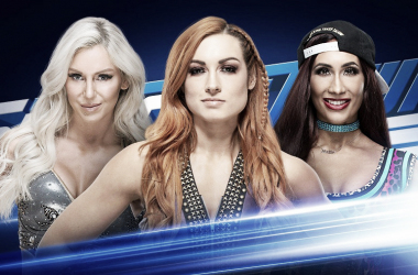 Fuente WWE.com