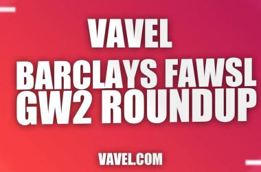 Image: VAVEL UK