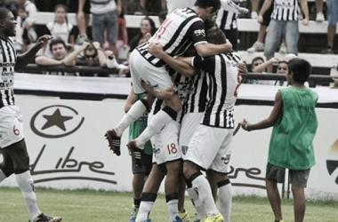 GyE Mza volvió a triunfar | Foto: Web