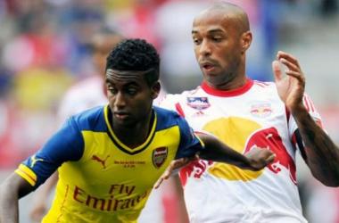 Wilshere: Zelalem can be anArsenal star