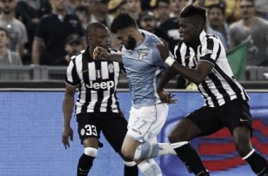 Repetición de la final de Coppa