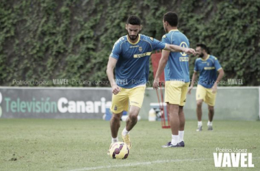 Héctor Figueroa 2014/2015: destacado segundo plano