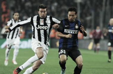 El derbi de Italia tiene un duelo continental en las defensas