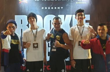 H Brothers Kembali Cetak Atlet Rookie Berprestasi