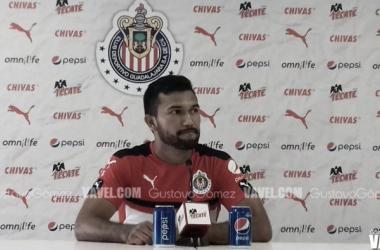 (Foto: Gustavo Gómez - VAVEL México)