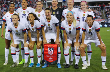 USWNT vs England Preview: United states out for revenge
