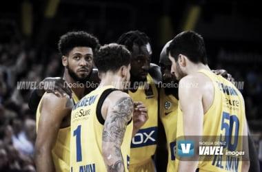 Maccabi Tel Aviv: el resurgir de un histórico de la Euroliga