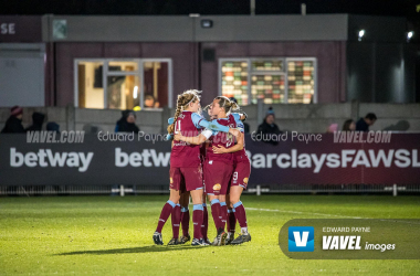 Tottenham Hotspur Women vs West Ham Women: A mid-table six-pointer at The Hive