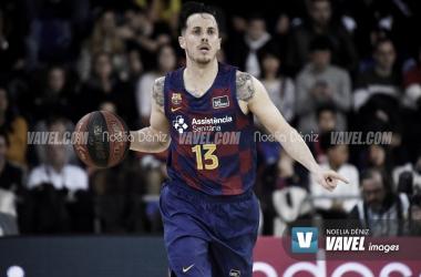 """Thomas Heurtel: """"Nunca he deseado tanto jugar a baloncesto"""""""