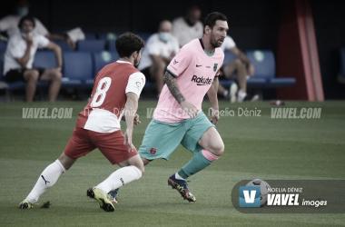 Convocatoria con sorpresas para el FC Barcelona vs Elche