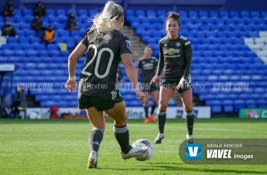 Manchester United vs Everton Women's Super League Preview: Team News, Ones to Watch, How To Watch, Previous Meetings
