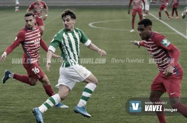 El Betis Deportivo se juega el ascenso en la última jornada