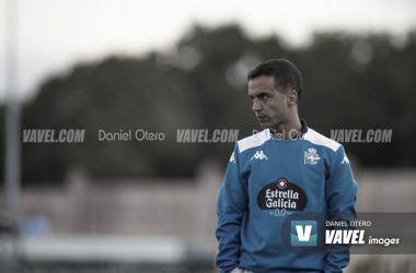 Daniel Otero - Dépor Vavel