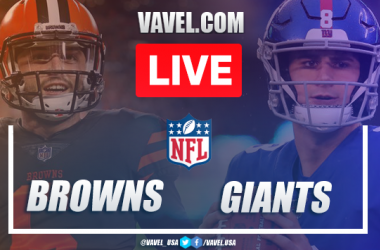 Highlights and Touchdowns on Cleveland Browns 20-6 New York Giants match NFL 2020