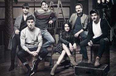 Cast de Hache | Fuente: IMDb