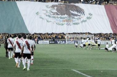 River superó una prueba de fuego Monterrey. (Foto: Prensa River).