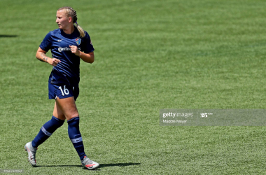 Ten NWSL players to Sweden to play in the Damallsvenskan