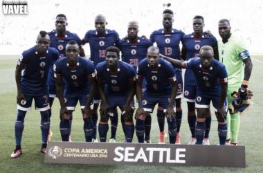 Copa America Centenario: Haiti impress while falling to Peru
