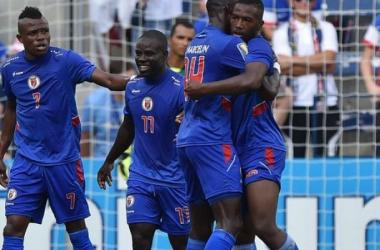 2015 Gold Cup: Haiti Stuns Honduras, Win 1-0