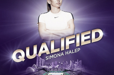 Simona Halep will be looking to grab the title as the world number one | Photo: WTA