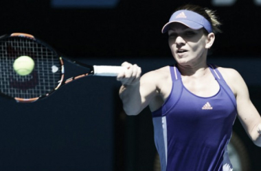 Australian Open 2016: Halep makes shock exit on day two (Source: SMH.com)