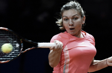 Previa WTA Stuttgart: Halep encabeza un cuadro de lujo