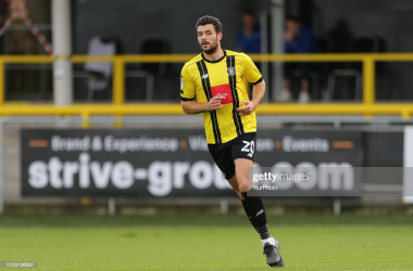 Harrogate Town vs Morecambe preview: How to watch, kick-off time, team news, predicted lineups and ones to watch