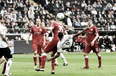Fonte immagine: Twitter @Eintracht