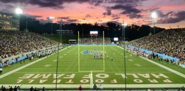 Cowboys y Dolphins abren el año con el 'Hall of Fame Game 2013' en Canton