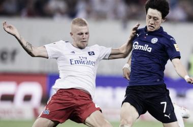 Holtby sobre la derrota del Hamburgo: ''Debemos ser más fuertes y dominantes''